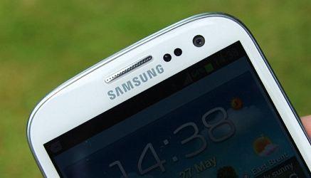 Samsung собираются оснастить Galaxy S IV стилусом S-Pen