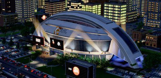 В SimCity можно будет играть при подключенном Интернете