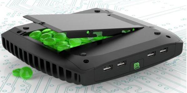 Новая система MintBox 2 на базе ОС Linux