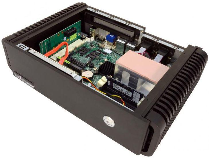 Мини компьютер LPC-700F