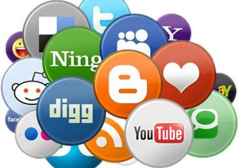 Как продвигать сайт в социальных сетях?
