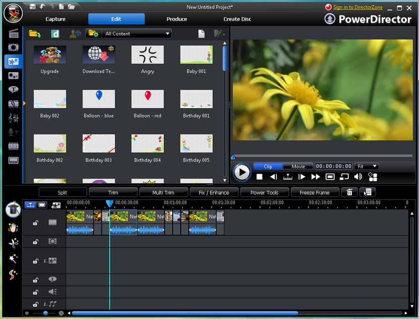 Вышла новая версия CyberLink Media Suite 11