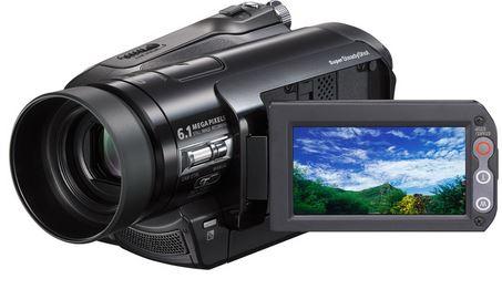 Настоящие видеокамеры
