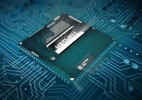 Intel анонсировали CPU Haswell с низким тепловыделением