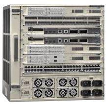 Компания Cisco информирует об обновлении коммутаторов Catalyst