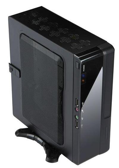 In Win представили новый корпус IW-BQ656/120N Mini-ITX