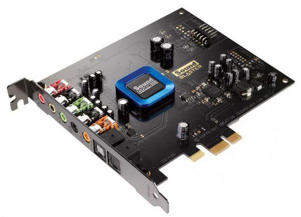 Creative Labs выпускают Sound Blaster Recon3D