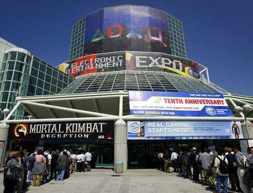 AMD собираются представить сюрпризы для гостей мероприятия E3