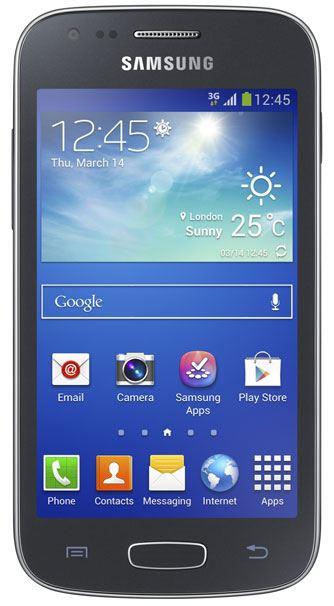 Samsung официально представили смартфон Galaxy Ace 3