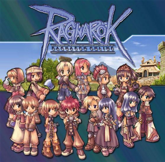 Тонкости игры в Ragnarok online