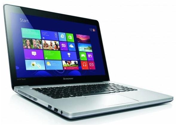 Компания Lenovo представили новые модели ноутбуков в России
