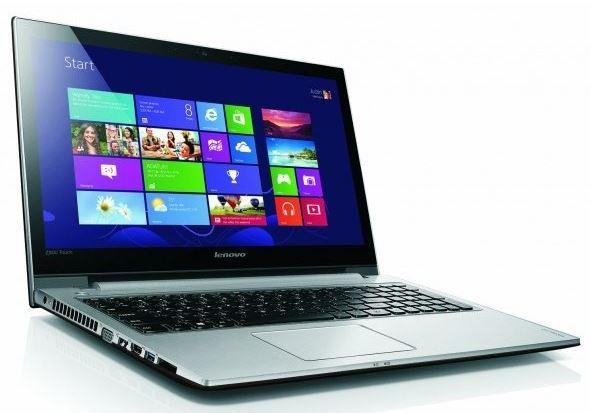 Новые ноутбуки и ультрабуки от Lenovo
