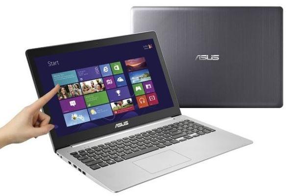 Asus VivoBook S551 – «игровой ультрабук»?