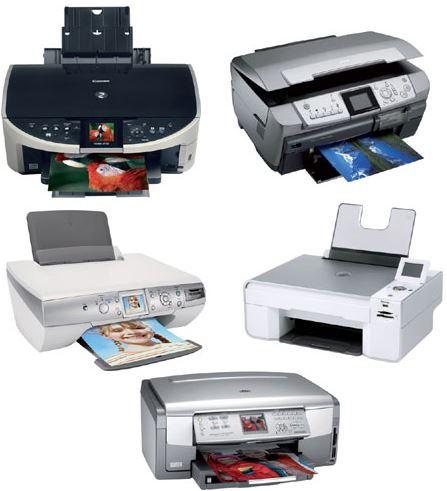 Выбираем между принтером и МФУ.
