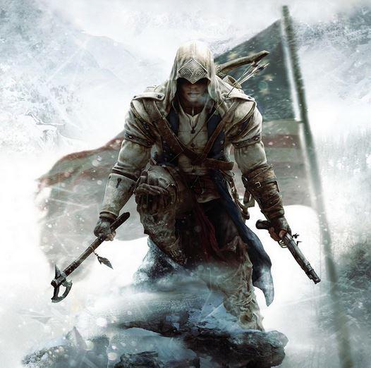 Новости игры Assassin's Creed 3 от Ubisoft