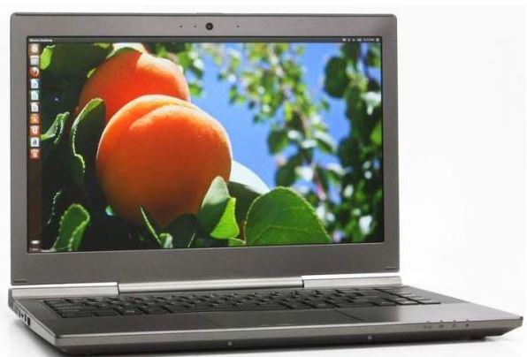 Ноутбук Galago UltraPro поставляется без Windows 8