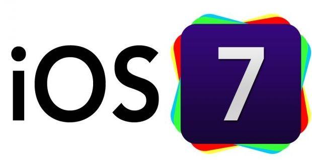 Вышла новая бета iOS 7 с поддержкой iPad mini и iPad