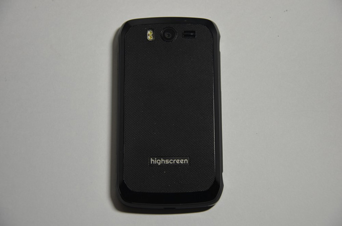 Смартфон Highscreen Boost
