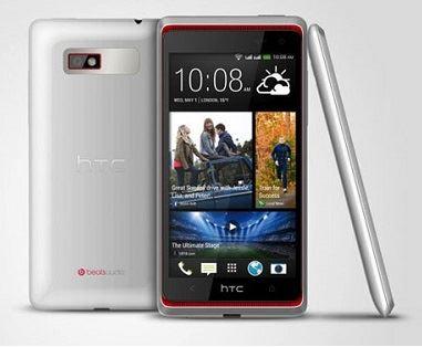 А вот на другой смартфон HTC Desire 600 уже принимаются предзаказы