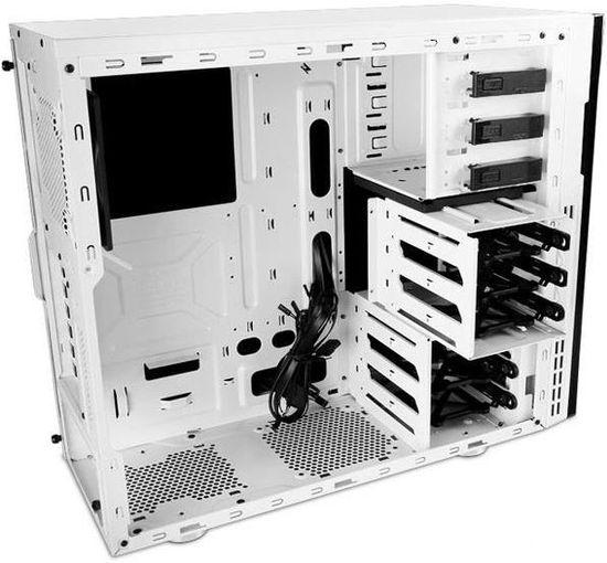 Компьютерный корпус NZXT H230