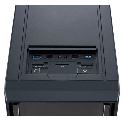 Cooler Master представили новый корпус Silencio 650 Pure