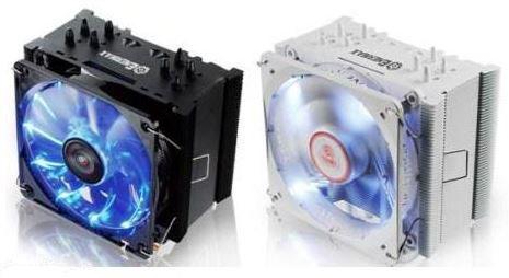 Новые кулеры CPU от Enermax