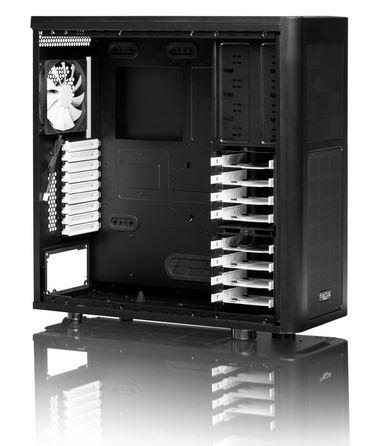 Компьютерный корпус Fractal Design ARC XL