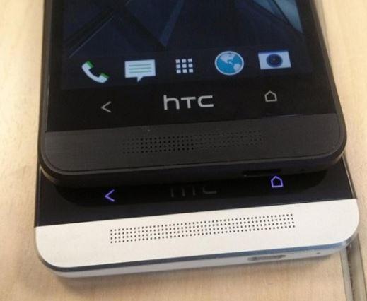 Первая информация о смартфоне HTC One mini