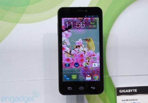 Смартфон GSmart Maya M1 v2