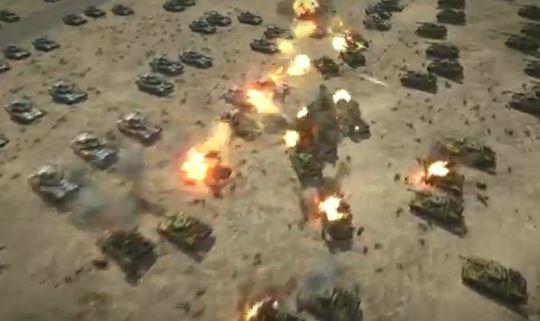 Дата выхода игры Command & Conquer также назначена на декабрь
