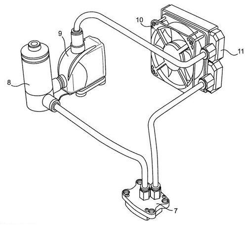 По мнению Asetek компания Cooler Master незаконно использует их патенты