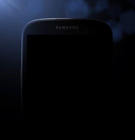 Опубликован тизер Samsung Galaxy S IV