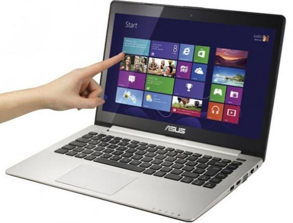 Выпущен ноутбук Asus VivoBook S500