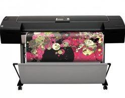 Представлен новый широкоформатный принтер HP Designjet L26100