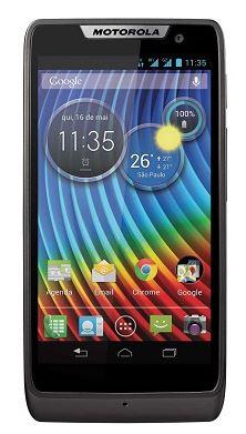 Motorola представили новые модели смартфонов RAZR D1 и RAZR D3