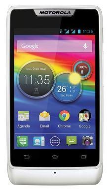 Новинки от Motorola: смартфоны RAZR D1 и RAZR D3