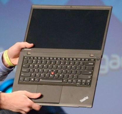 Lenovo выпустили ThinkPad T431s повышенной прочности