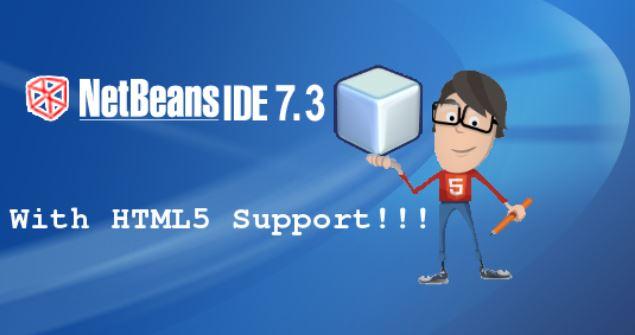 Объявлено о доступности новой версии NetBeans IDE 7.3