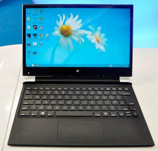 Ультрабуки с процессорами Intel Haswell будут оптимизироваться под ОС Windows Blue