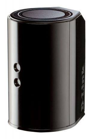 D-Link представили новый маршрутизатор AC1200
