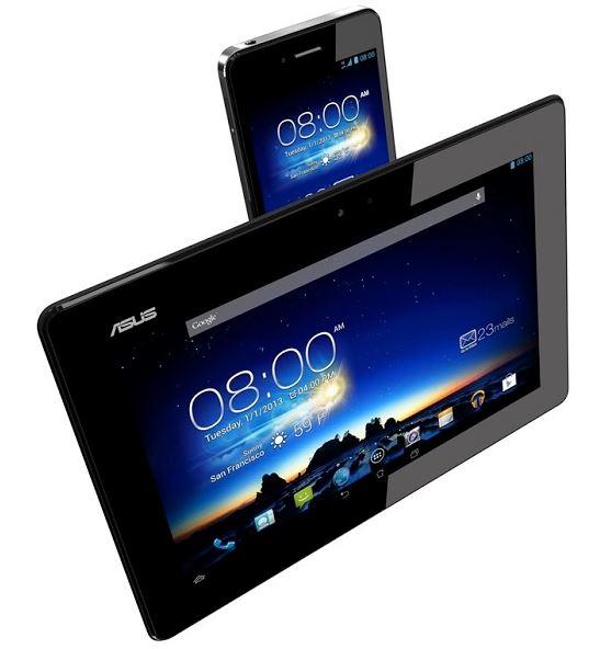 Смартфон Asus Padfone Infinity доступен для предзаказа