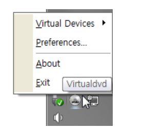 Бесплатная программа для организации виртуальных приводов