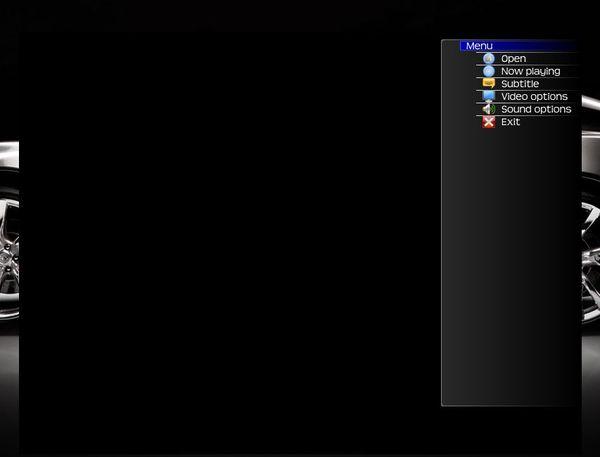 Видеопроигрыватель на базе VLC – программа JuceVLC