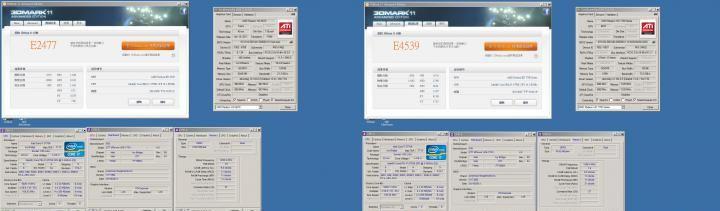 AMD Radeon HD 7730 в 3DMark 11