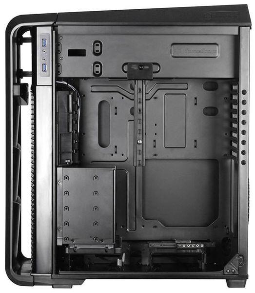 Компьютерный корпус SilverStone RV04