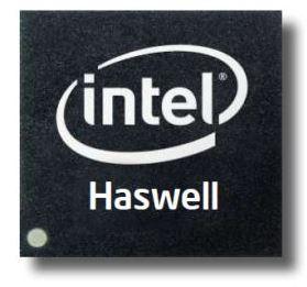 Процессор Haswell разогнан до 6400 МГц с напряжением - 1.445 В