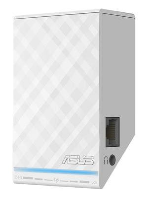Asus выпустили 2-х диапазонный репитер RP-N53