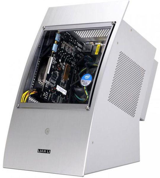 Lian Li выпустили оригинальный корпус PC-Q13