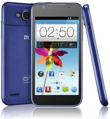 ZTE представили смартфон Grand X2 In