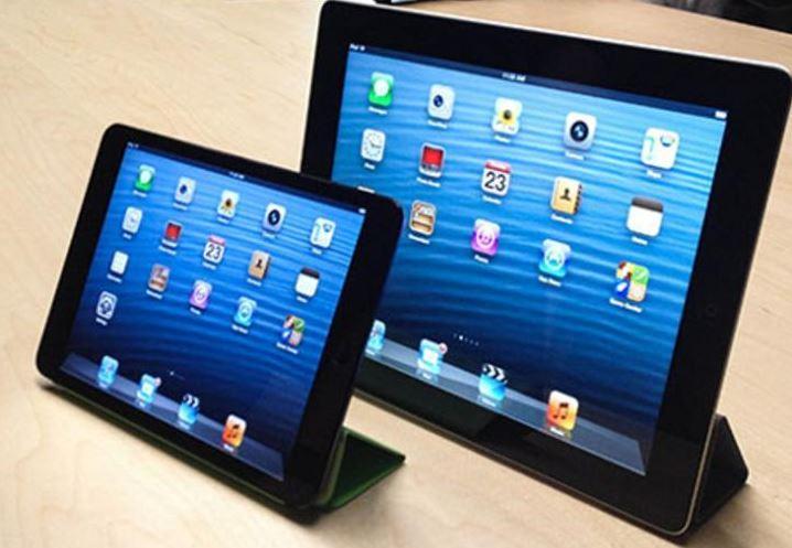 Apple iPad mini 2. Вся информация касательно выхода нового планшета от Apple.
